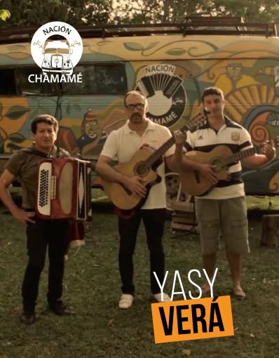 Nación Chamamé - Capítulo 15: Yasy Verá