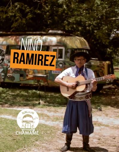 Nación Chamamé - Capítulo 11: Nino Ramirez