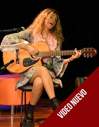 A tu Estilo - Cap. 3 - Canción popular por María Eugenia Díaz