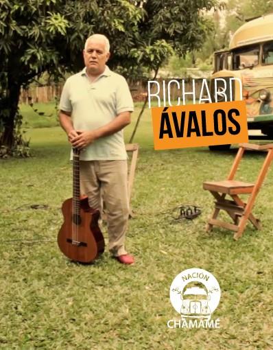 Nación Chamamé - Capítulo 09: Richard Ávalos
