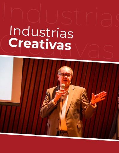 Taller Internacional - Tema 1: Industrias creativas como factor de desarrollo económico en Argentina y en el mundo