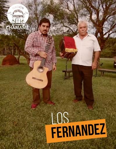 Nación Chamamé - Capítulo 01: Los Fernández