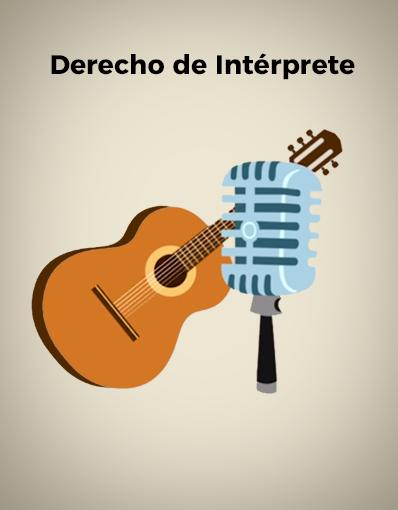 Tutorial - Derecho de Intérprete