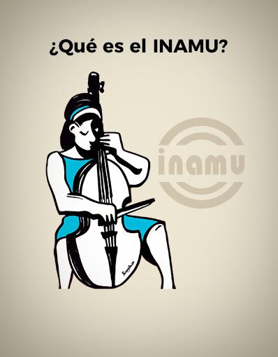 ¿Qué es el INAMU?