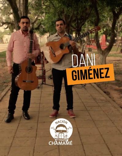 Nación Chamamé - Capítulo 08: Dani Giménez