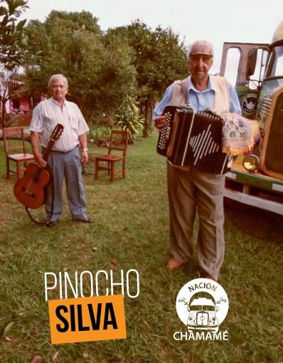 Nación Chamamé - Capítulo 03: Pinocho Silva