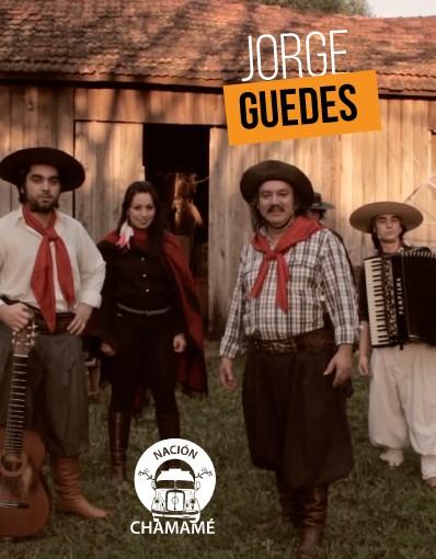 Nación Chamamé - Capítulo 05: Jorge Guedes