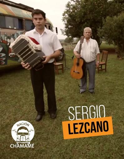 Nación Chamamé - Capítulo 07: Sergio Lezcano